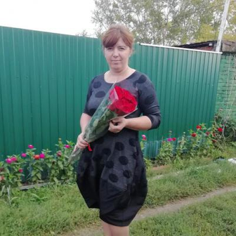 Кузьменко Ольга Михайловна