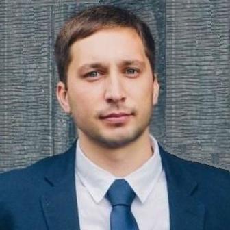 Искоренко Максим Сергеевич