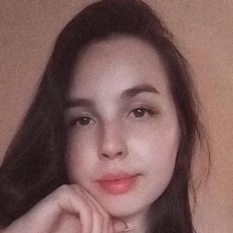 Ищенко Алина Витальевна
