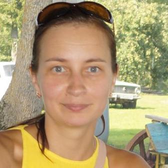 Моногова Эльвира Анатольевна