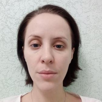 Воробьева Анастасия Викторовна