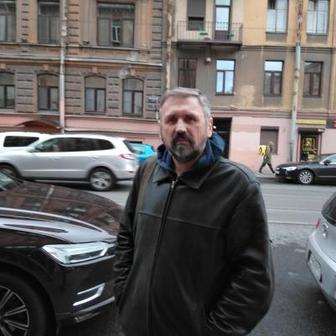 Шмаков Станислав Владимирович