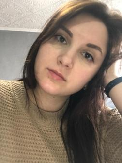 Дьяконова Елена Владимировна