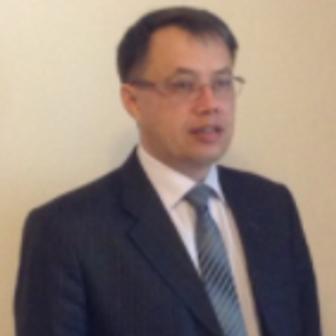 Исмаилов Анвар Юрьевич