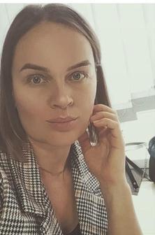 Пупышева Анна Александровна