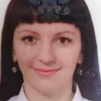 Филина Марина Геннадьевна