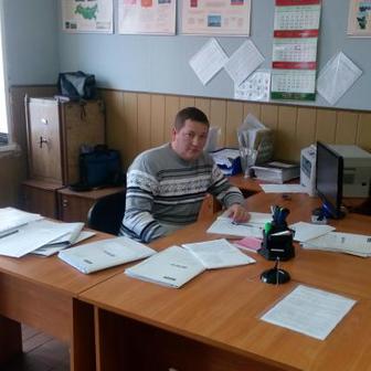 Скобов Дмитрий Александрович
