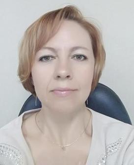 Серова Оксана Николаевна
