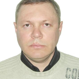 Брюханов Александр Владимирович