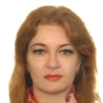 Попова Екатерина Владимировна