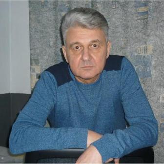 Сысуев Игорь Александрович