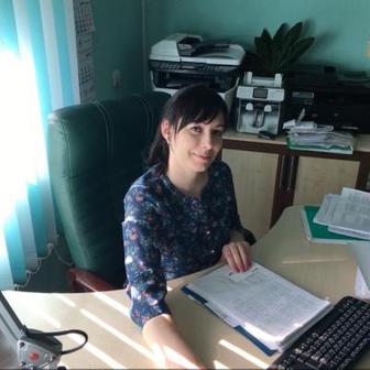 Чечко Юлия Николаевна