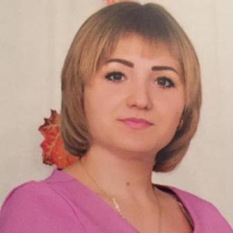Деева Лариса Олеговна