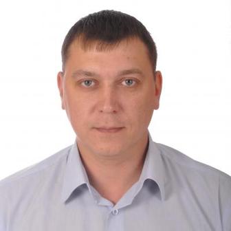 Голубов Сергей Владимирович