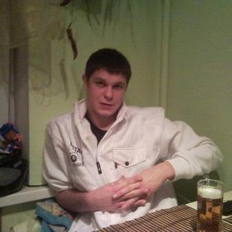 Кобылевский Сергей Григорьевич