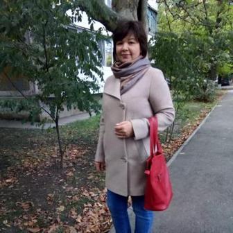 Дорофеева Виктория Георгиевна