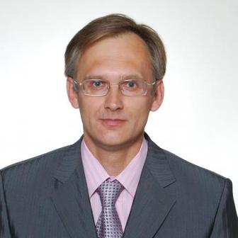 Уткин Евгений Юрьевич