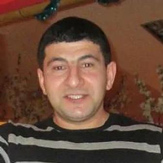 Мурадян Давид Гегамович