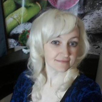 Шагалина Галина Анатольевна