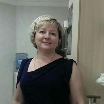 Осипенко Елена Николаевна