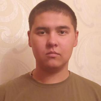 Кучин Алексей Олегович