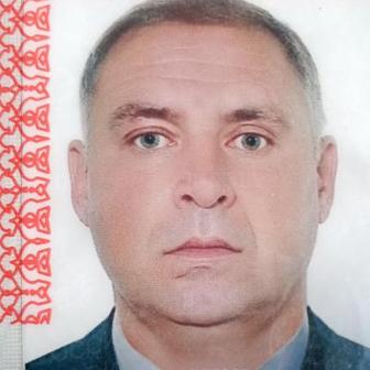 Налетов Юрий Валерьевич