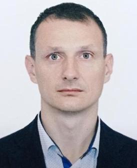 Луконин Виктор Николаевич
