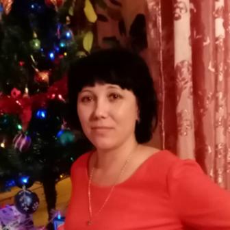 Логунова Ольга Сергеевна