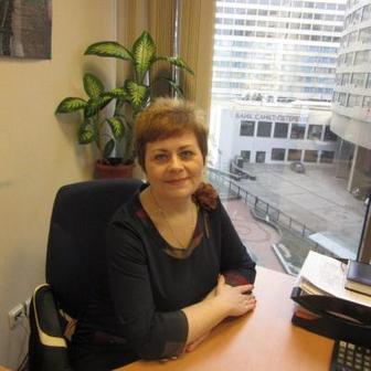 Мурзина Елена Борисовна