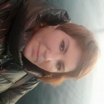 Савинова Ольга Витальевна