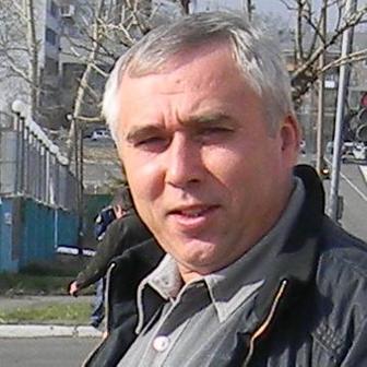 Пушилин Александр Сергеевич