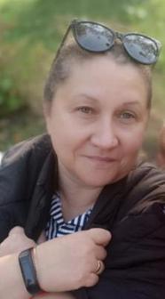 Черемных Жанна Петровна