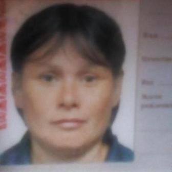 Паршина Галина Александровна
