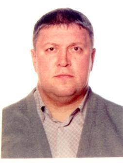 Чикуленко Эдуард Иванович