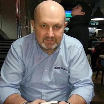 Борисенко Сергей Семёнович