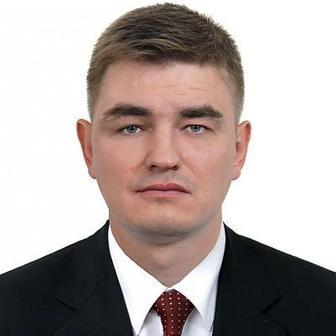 Соколов Олег Александрович