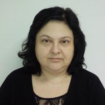 Скворцова Александра Михайловна