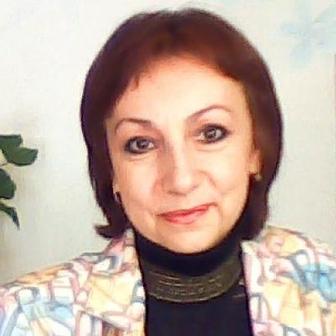 Андреева Юлия Дамировна