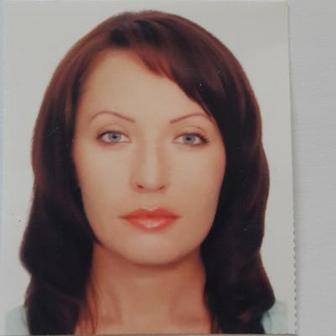 Пивоварова Ирина Владимировна