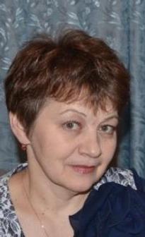 Климова надежда Ивановна