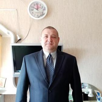 Бельченков Игорь Александрович