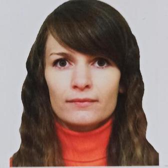 Никитина Ксения Владимировна