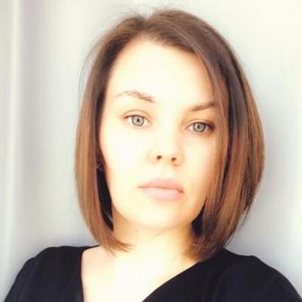 Рыжова Алена Олеговна