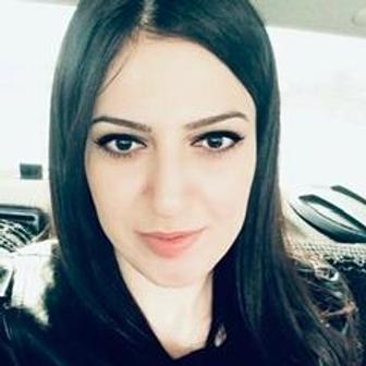 Асадова Самира Ядигар кызы
