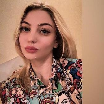 Каравдина Лариса Александровна