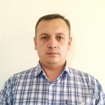 Новиков Евгений Александрович