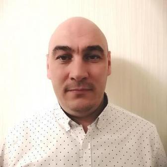 Сульдин Аркадий Николаевич