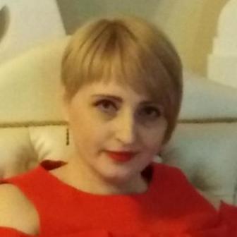 Курманова Юлия Александровна