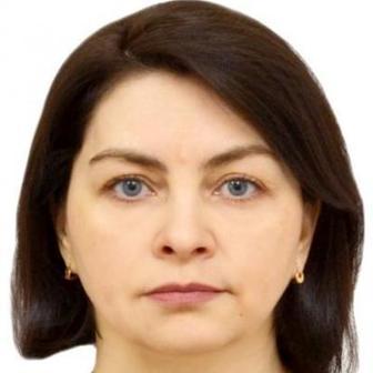 Габова Маргарита Васильевна