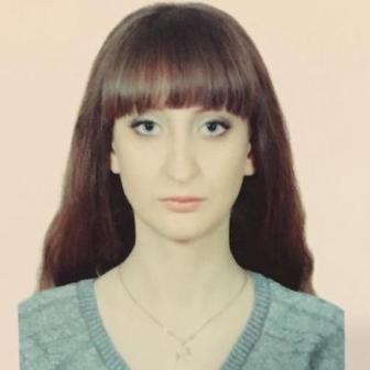Полячкова Диана Игоревна